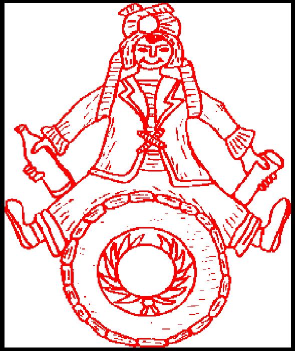 Buutkampioenschappen logo